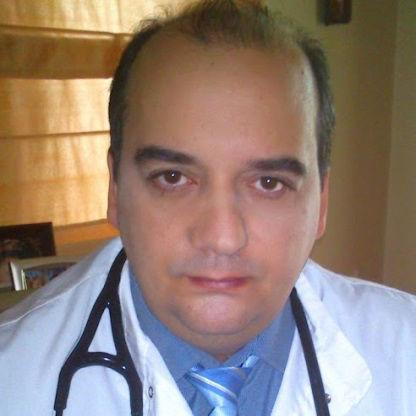 Dr Konstantinos